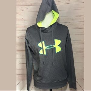 Under Armour Women's Hoodie | Small
